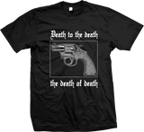 THOU Death To The Death Shirt - NEW