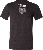 THOU Sophie Scholl Shirt - NEW - SHIPPING NOW