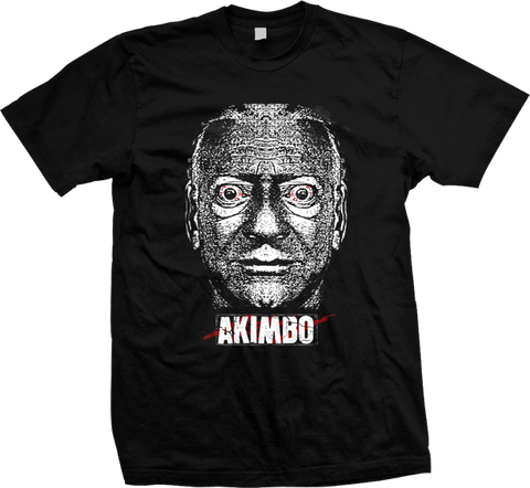 AKIMBO Bug Eyed Shirt