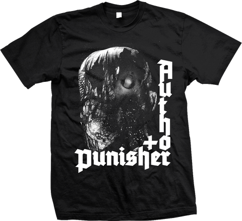 AUTHOR & PUNISHER Study Shirt - NEW - PREORDER