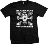 BLACK CROSS Severance Pays Shirt - MEGA SALE