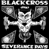 BLACK CROSS Severance Pays Shirt