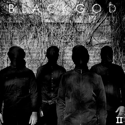 BLACK GOD Two 7""