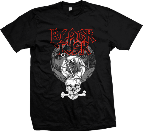 BLACK TUSK TFK Shirt