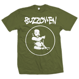 BUZZOVEN Classic Olive Shirt