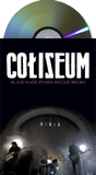 "COLISEUM Black Magic Punks 12"" + DVD (Featuring Cold Cave, Boris, Godflesh & more)"
