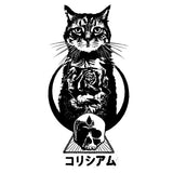 COLISEUM Cat Magic Punks Shirt