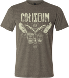 COLISEUM Hexed Shirt