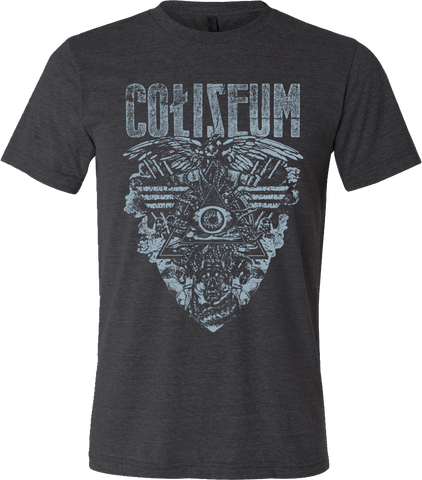 COLISEUM Infinite Shirt - ON SALE
