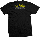 EDWARD COLVER PHOTOGRAPHY H.R. (Bad Brains) Shirt