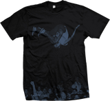 EDWARD COLVER PHOTOGRAPHY Flip Shot Shirt