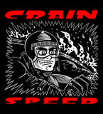 CRAIN Speed Shirt