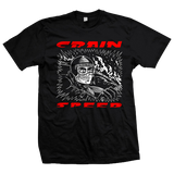 CRAIN Speed Shirt - ON SALE
