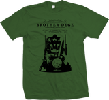 BROTHER DEGE Psyouthern Shirt