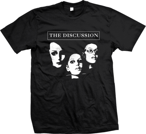 THE DISCUSSION Mannequins Shirt - NEW - PREORDER