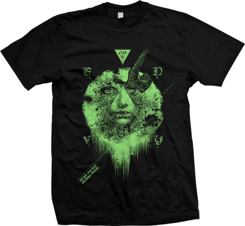 ENVY Atheists Cornea Shirt - MEGA SALE