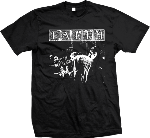 THE FAITH Subject To Change Shirt - NEW - SHIPPING NOW