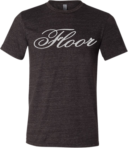 FLOOR Logo Shirt
