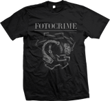 FOTOCRIME Cuffs Shirt - NEW - SHIPPING NOW
