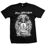FROM ASHES RISE Hell In The Darkness Shirt