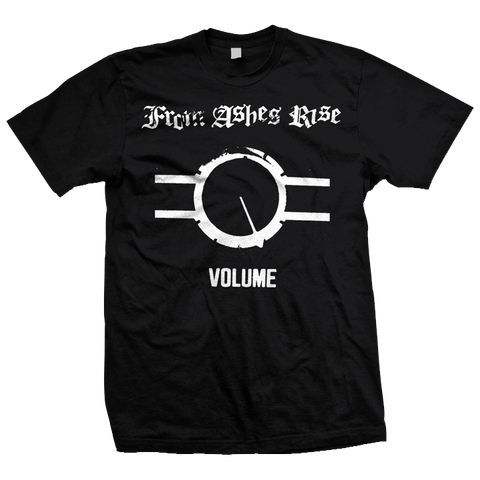 FROM ASHES RISE Volume Shirt