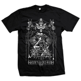 GRAVES AT SEA Garek Shirt