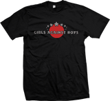 GIRLS AGAINST BOYS Stars Shirt