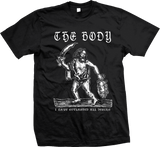 THE BODY Outlast Desire Shirt - NEW - SHIPPING NOW
