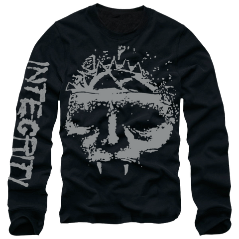 INTEGRITY Sword And Serpent Longsleeve