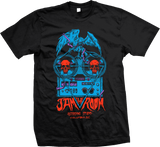 THE JAM ROOM Gryphon Shirt - NEW