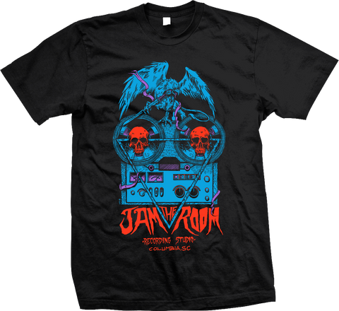 THE JAM ROOM Gryphon Shirt - MEGA SALE