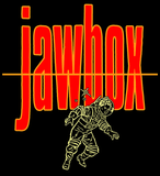 JAWBOX Astronaut Shirt - NEW