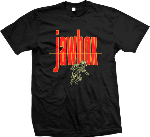 JAWBOX Astronaut Shirt - NEW - SHIPPING NOW