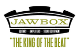 JAWBOX King Of The Beat Shirt - NEW