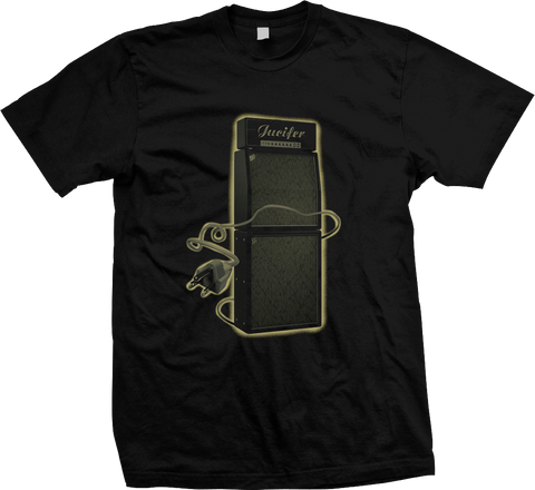 JUCIFER Amplifier Shirt