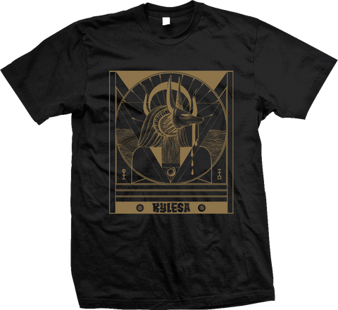 KYLESA Anubis Shirt - NEW - SHIPPING NOW