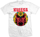 KYLESA Reaper Bubbles Shirt - NEW - SHIPPING NOW
