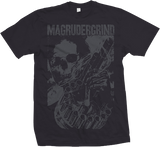 MAGRUDERGRIND Dogs Of War Shirt