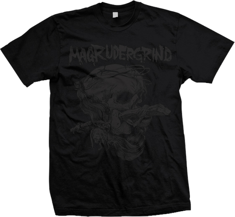 MAGRUDERGRIND Unholy/Heretics Shirt