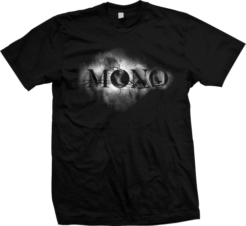 MONO Ashes In The Snow Shirt - MEGA SALE