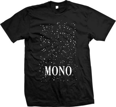MONO Snow Shirt - NEW
