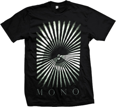 MONO Vortex Shirt (Sizes M, L, 2X, 3X)