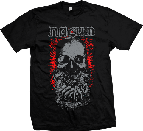 NASUM Heart Shirt