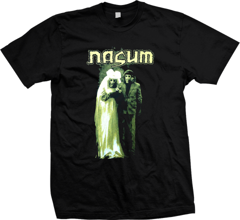 NASUM Inhale/Exhale Shirt