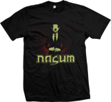 NASUM Suit Man Shirt
