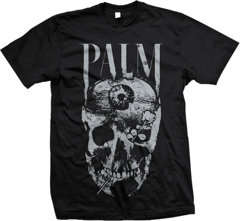 PALM Rose Eye Shirt - MEGA SALE