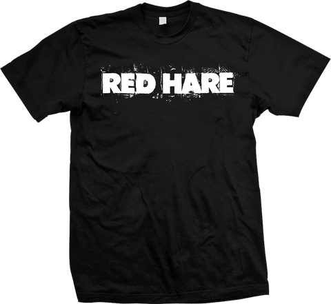 RED HARE Little Acts Shirt - NEW