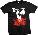 ROBOTIC EMPIRE Blackmetal Sabbath Shirt - MEGA SALE