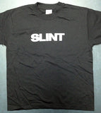 SLINT Name Logo Tour Shirt