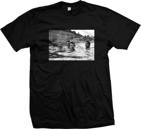 SLINT Spiderland Four Color Shirt - NEW
